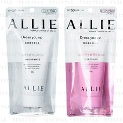 Kanebo 佳丽保 - Allie Nuance Change UV Gel SPF 50+  PA++++ 60g - 2 Types