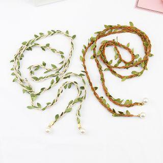 Rofuka - 樹葉腰鏈