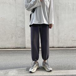 Andrei - Plain Sweatpants