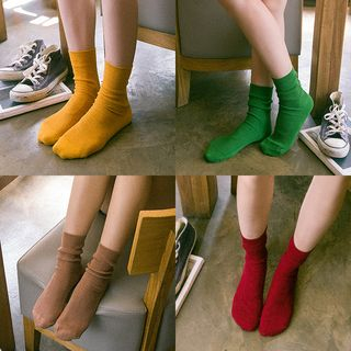 Cloud Femme - Socken