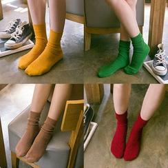 Cloud Femme - Socks