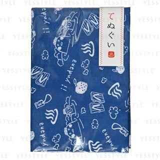 CHARLEY - Japanese Pattern Hand Towel