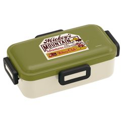 Skater - Mickey Mouse Lunch Box 530ml
