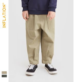 Wolandorf - Kids Straight-Cut Pants