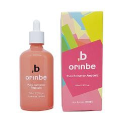 orinbe - Pure Romance Ampoule