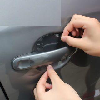 Packov - 汽车把手保护贴纸