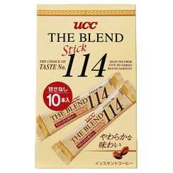 UCC - The Blend 114 Instant Coffee Stick 2g x10