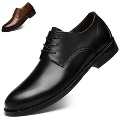 WeWolf - Lace-Up Oxford Shoes