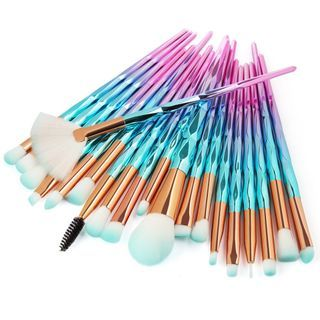 Beautrend - Set of 20: Makeup Brushes