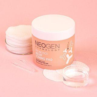 NEOGEN - Probiotics Relief Toning Pad
