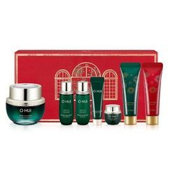 O HUI - Prime Advancer Ampoule Capture Cream Special Set