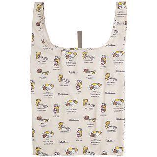San-X - San-X Rilakkuma Eco Shopping Bag (Simple)