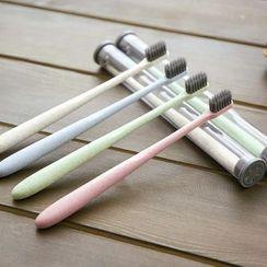 Cassandra - Toothbrush