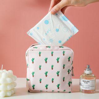 Klementyne - Printed Sanitary Pouch