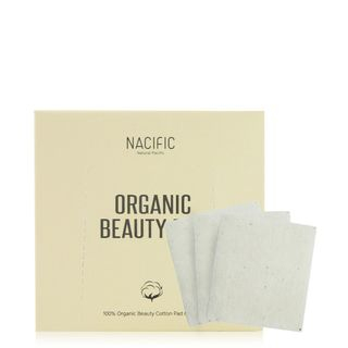 Nacific - Organic Beauty Pad 60pcs