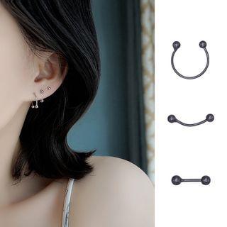Zatanna - Stud  Earring