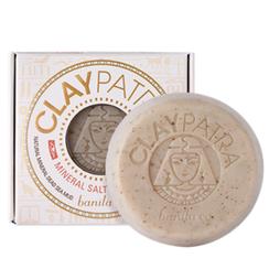 BANILA CO - Claypatra Mineral Salt Clay Soap 1pc