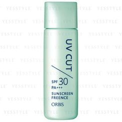 Orbis - UV Cut Sunscreen Freence SPF 30 PA+++