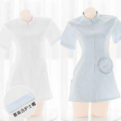 seven&3(セブンアンド3) - Lingerie Nurse Costume