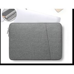 BAGGEST - 純色筆記本電腦套