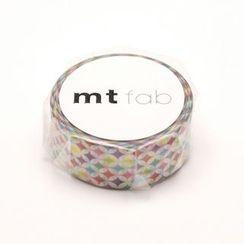 mt - mt Masking Tape : mt fab Pearl Tap Kira Kira Circle
