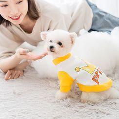 IKR - Printed Pet Top
