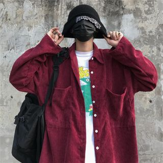 2DAWGS - Corduroy Shirt