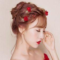 Suaylla - Flower Hair Clip
