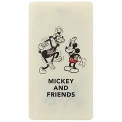 Skater - Mickey Mouse Mask Case