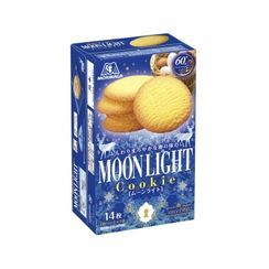 Morinaga - Moonlight Butter Cookie
