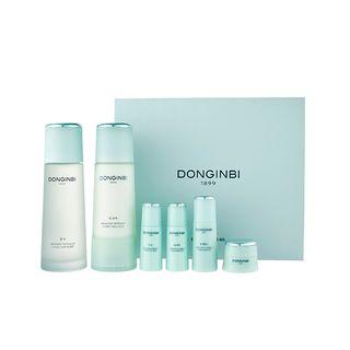 DONGINBI - Dewdrop Intensive Hydro Skin Care Set