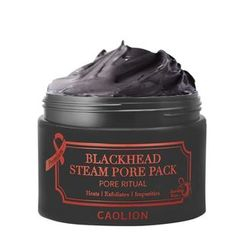 CAOLION - Blackhead Steam Pore Pack