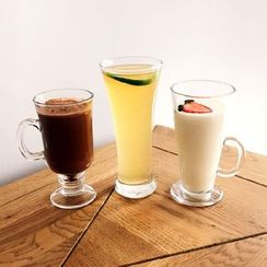 Beaucup - Drinking Glass (various designs)