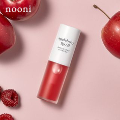 MBX MEMEBOX - Nooni Appleberry Lip Oil