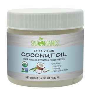 Sky Organics - USDA Organic Extra Virgin Coconut Oil