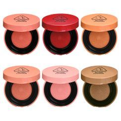 3CE - Blush Cushion (6 couleurs)