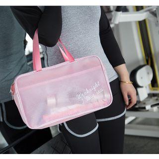 Storage Master - Mesh Swim Bag