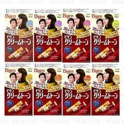 hoyu - Bigen Cream Tone 80g - 11 Types