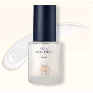 AGATHA - Skin Radiance Primer