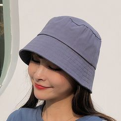 Oktokki - Plain  Bucket Hat