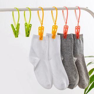 Home Simply - Plastic Clothes Peg