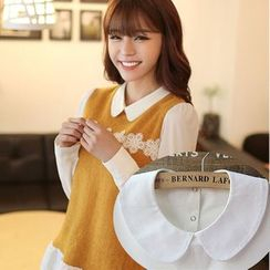 MIOW - Detachable Decorative Collar