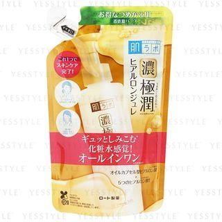 樂敦曼秀雷敦 - 肌研濃極潤保濕啫喱 補充裝