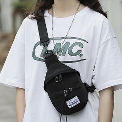 LEUCO - Applique Sling Bag