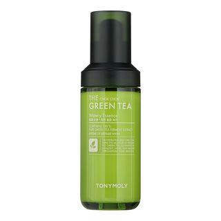 TONYMOLY - The Chok Chok Green Tea Watery Essence 55ml