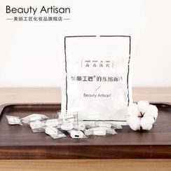 Beauty Artisan - Disposable Compressed Mask Sheets