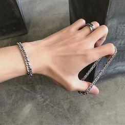 Banash - 链条手链