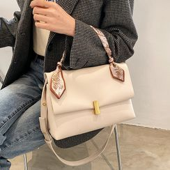 Skyglow - Flap Crossbody Bag