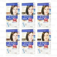 DARIYA 黛莉亚 - Salon De Pro Hair Color Cream - 19 Types