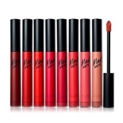 珂莱欧 - Mad Matte Liquid Lip (8 Colors)
